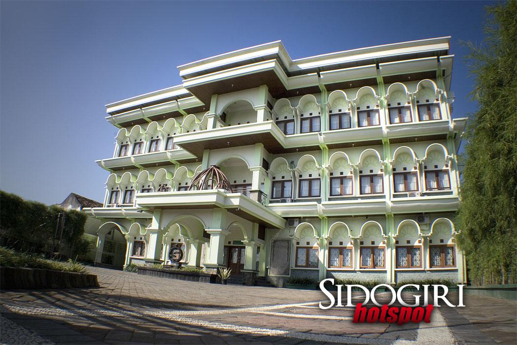 Sejarah Pondok Pesantren Sidogiri On Cloud | newhairstylesformen2014 ...