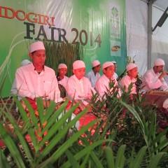 Mengikuti Sidogiri Fair 2014; Meriah dengan Berbagai Macam Kegiatan