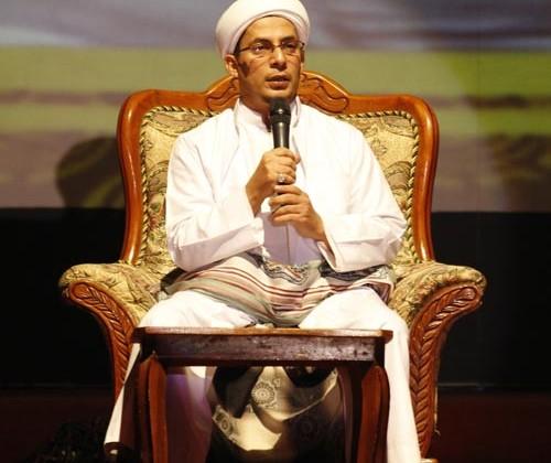 Habib Abu Bakar bin Hasan Assegaf; Pesantren Tempat Mengelola Warisan Nabi