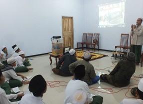 Sidogiri Gelar Kursus Tajhizul Mayit di Lumajang