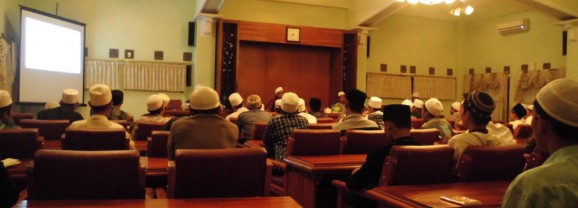 Metode Qurani Sidogiri (MQS) Lebih Tekankan Lagu dan Etika
