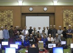 Pelatihan Desain Grafis, Datangkan CEO PetakUmpet Yogyakarta