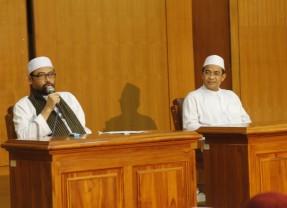 Diskusi LPSI Soroti Gerakan Radikalisme Islam