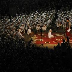 Taujihat Majelis Keluarga Pondok Pesantren Sidogiri Menjelang Liburan Maulid 1436 H
