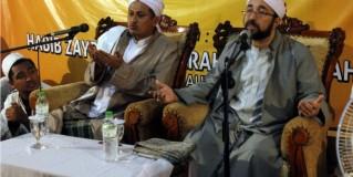 Ini Pesan Habib Zayd bin Abdurrahman kepada Santri PPS