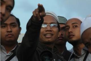 LFS Lakukan Rukyatul-Hilal di Tanjung Kodok, Lamongan