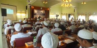Seminar Ilmiah Milad ke-278 PPS : Pentingnya Sanad Talaqqi dalam Keilmuan Islam