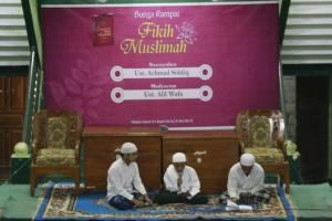 Launching Buku Bunga Ra