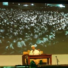 Habib Jakfar al-Muhdor: Penuntut Ilmu Harus Ikut Lampah Ulama Salaf