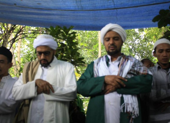 Sidogiri Berduka Mengiringi Kepergian Sosok KH. Muhammad Kholil Rochman bin Abd. 'Alim
