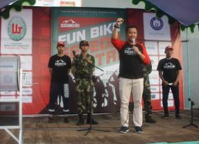 Imam Nahrawi: Tahun Depan Sponsor Funbike Sepeda Santri dari Kemenpora