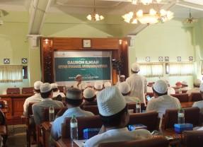 Habib Muhammad Ali: Membaca Sirah Akhlak Nabi Lebih Utama dari pada Membaca Qasidah