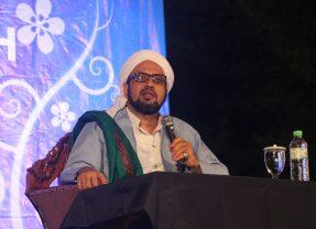 Habib Taufiq Sampaikan Nasihat Tiga Masyayikh PPS