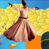 Ketegangan Baju Di Dunia Sufi