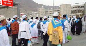 Hilang Saat Melakukan Haji