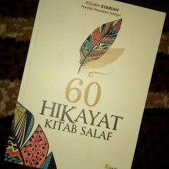 60 Hikayat Kitab Salaf