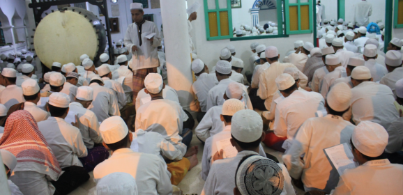 Istighasah Sidogiri untuk Pilgub DKI Jakarta