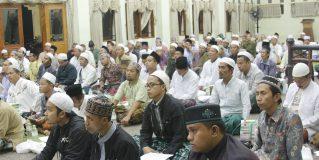 MMU Ranting Ibtidaiyah Kembali Aplikasikan Metode Salaf