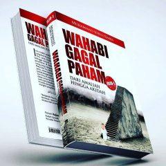 Wahabi Gagal Paham 1