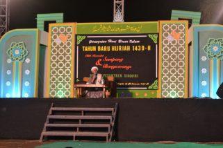 Habib Abu Bakar bin Hasan as-Segaf; Tidak Ada yang Pancasilas Melebihi Santri