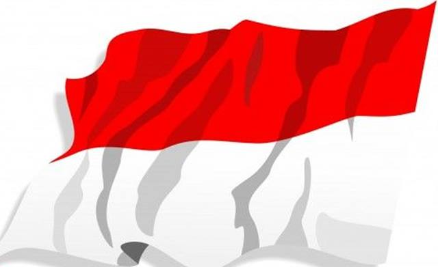 78 Gambar Animasi Bendera Merah Putih Paling Hist Infobaru