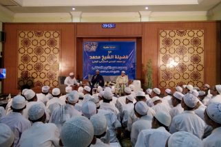 Syaikh Muhammad bin Suud al-Jihdi al-Yamani; Jangan Putus Asa Karena Kecerdasan yang Lebih Rendah