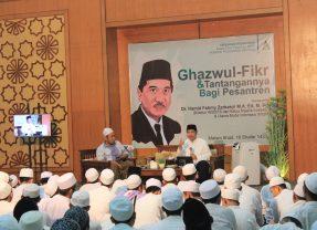 Dr. Hamid Fahmy Zarkasyi; Tiga Penyebab Kekalahan Islam dalam Perang Pemikiran