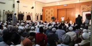 Ust. Nahdlor Tsanai; Pacaran Itu Haram dan Tidak Ada dalam Hukum Islam