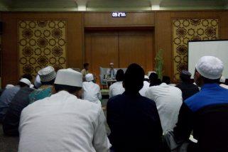 Ust. Mun'im Cholil, Lc; Islam Liberal Sesat Karena Melabrak Kaidah