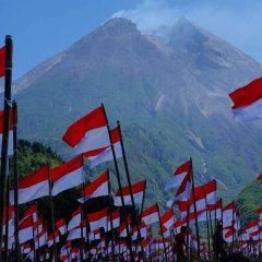 1000 Bendera Siap Meriahkan Milad Sidogiri ke 281