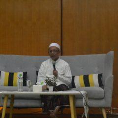 Ust. Qoimuddin; Pahala Syahid dengan Satu Ronde