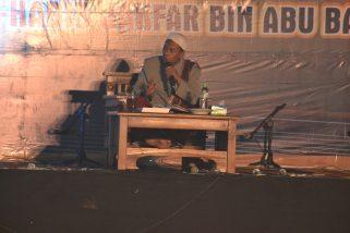 Habib Jakfar;  Mulia Sebab Berhubungan dengan Perkara Mulia