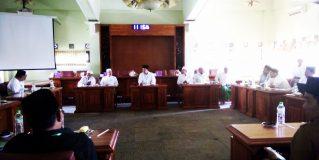 Wujudkan Visi-Misi Aceh Barat, Sejumlah Utusan Bupati Studi Banding ke PPS
