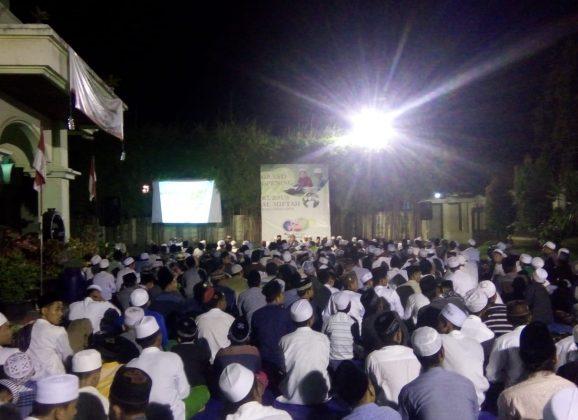 Kursus Metode Al-Miftah Ramadhan Resmi Dibuka