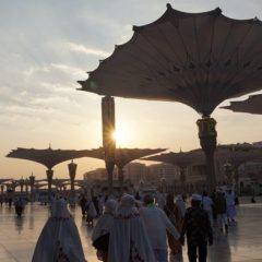 Upaya Mempercepat Haji