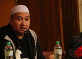 Ngaji Maring Mas d. Nawawy Sadoellah; Kita Sibuk dengan Hal yang Tidak Penting