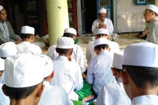 Ahmad Muhaimin; Saya Sudah Serahkan Putra Saya untuk Kepentingan Sidogiri