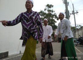 Ust. A. Qusyairi Ismail; Mereka Istimewa di Tarbiyah Idadiyah