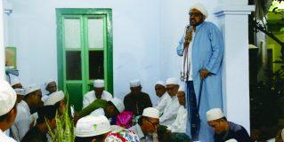 Habib Taufiq bin Abdul Qadir As-Segaf: Cinta Dunia Pangkal Segala Kerusakan