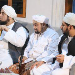 Syekh 'Aun Al-Qaddumi Kunjungi Pondok Pesantren Sidogiri
