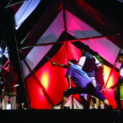 Bangkitkan Ghirah Santri Dengan Lomba Teater