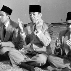 Nasionalisme dan Islamisme di Mata Ir. Soekarno
