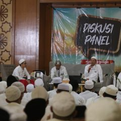 Diskusi Panel Kuliah Syariah Soroti Metode Taklid Manhaji Ala Nahdlatul Ulama