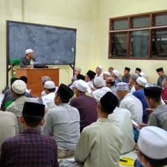 Kuliah Syariah Gelar Kursus Haid dan Nifas