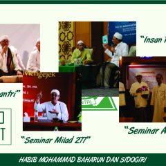 Kenangan Habib Baharun
