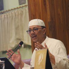 NKRI Menurut Habib Mohammad Baharun