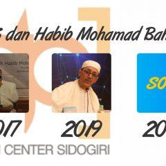 ACS Bersama Habib Mohammad Baharun