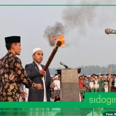 Grand Opening Lomba Milad 283