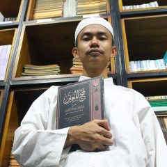 Marhaban Ujian Qiraah Kitab