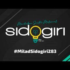 Launching Logo Event, Inovasi Milad 283